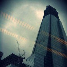 Gotham Shard - @frantik- #webstagram