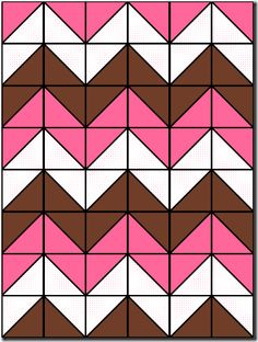 @Amber Milstead  Basically, this. Draw the up and down grid first, then use a ruler/meterstick to do the diagonals.