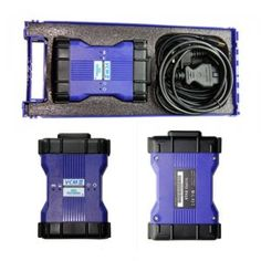 VCM II for Jaguar and Land Rover is professional diagnostic scanner for almost all Jaguar and Land Rover vehicles. JLR VCM2 Diagnostic Scanner support CAN, & ISO9141 vehicle networks. JLR VCM II will replace JLR SDD VCM Diagnostic Tool.