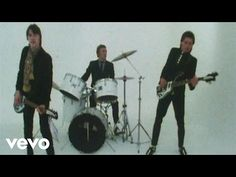 The Jam - The Bitterest Pill (I Ever Had To Swallow) - YouTube
