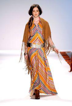 MERCEDES-BENZ FASHION WEEK SS 2012: Highlights (3) - Mercedes-Benz Fashion Week - Zimbio