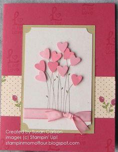 Imagen de diy, heart, and valentines