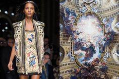 Fashion x Architecture