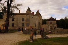 American Mom in Bordeaux: Journees Europeennes du Patromonie - Heritage Days...