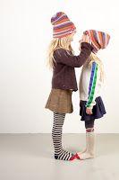Press - Bengh per principesse. Dutch fashionbrand for girls.