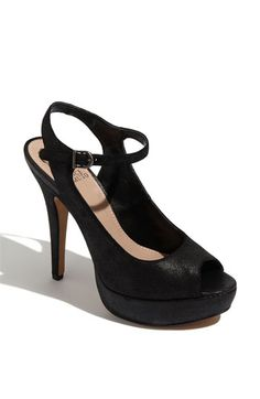 Vince Camuto is quickly becoming one of my favorites for everyday wear. His designs are fun, flirty, edgy, and AFFORDABLE!