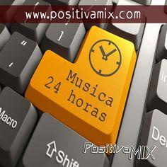 Positiva Mix para ouvir acesse --> [www.positivamix.com]