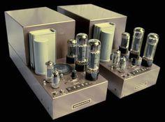 stereonomono: Marantz Model 5