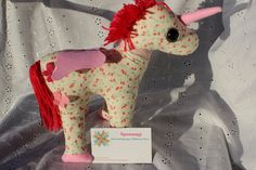 pretty little unicorn