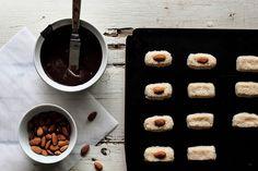 Almond Joy Candy Bars by pastryaffair, via Flickr