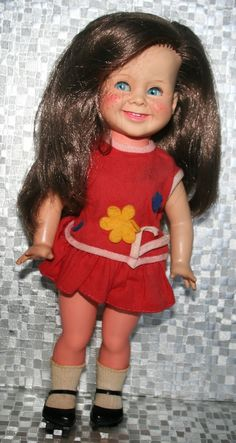 PLANET OF THE DOLLS: Doll-A-Day, Day 9 : Ratti doll
