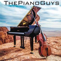 The Piano Guys - The Piano Guys on 180g LP Read Review here whatdigitalpiano.com