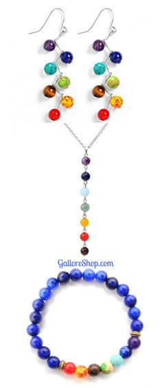 Properly align your chakras the right way wearing extravagant chakra healing jewelry|chakra healing meditation|healing jewelry|healing chakra jewelry #chakras #healing #meditation #womenswear