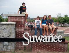 Suwanee in Gwinnett is recognized as one of America's best places to live. The youthful community and vibrant food scene make it a great place to visit, too. Best Places To Live, Great Places, Places To Visit, Center Park, Visitors Bureau, Local Attractions, Birth, Atlanta, America