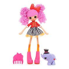 Peanut Big Top Doll | Lalaloopsy Girls