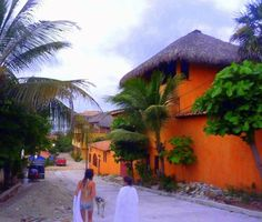 photo by Tracy Verdugo..Casa Dan..Puerto Escondido, Oaxaca, Mexico..paradise :) @http://artoftracyverdugo.blogspot.com