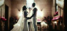 Letty Ortiz wedding dress