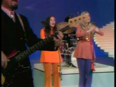 "SERGIO MENDES AND BRASIL '66 - USTV 1969 | ""Ye-Me-Le"" & ""Wichita Lineman"" from The Music Scene Tv program from 1969"