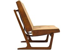 Plycraft Lounge Chair  $1,959.00