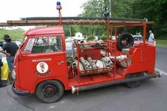 GERMANY FIRE DEPARTAMENT TOO: