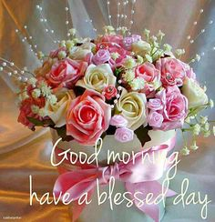 "Every morning: The Sun says, ""Wake up like me""; The Sky says, ""Aim high like me""; The Wind says, ""Freshen everybody like me""; And I say Good Morning! Good Morning Friends Quotes, Good Morning Cards, Good Morning Prayer, Morning Greetings Quotes, Morning Blessings, Good Morning Messages, Morning Prayers, Good Morning Wishes, Morning Quotes"