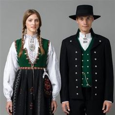 🇳🇴Nordfjord - Sogn og Fjordane - Bunader - Norsk Flid nettbutikk og bunader **Einar J was from this county**, Norway 🇳🇴 Folk Clothing, Historical Clothing, Traditional Fashion, Traditional Dresses, Norwegian Clothing, Costumes Around The World, Frozen Costume, Ethnic Dress, Folk Fashion
