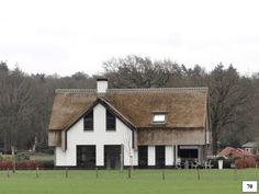 Villa te diepenveen friso woudstra architecten bna bv huizen