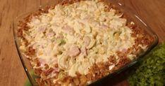 Tortellini, Macaroni And Cheese, Salads, Ethnic Recipes, Food, Mac And Cheese, Essen, Meals, Yemek