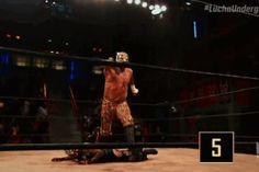 Wrestling Giffer Lucha Underground, Wwe, Wrestling, Blog, Lucha Libre, Blogging