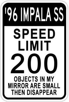 96 Impala SS on 24s donk  Rides I love  Pinterest  96