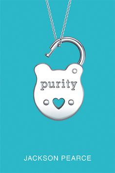 "*** - ""Very interesting subject. Kinda pulls at your heartstring. Very touching story about a Father and Daughter getting to know eachother through their 3 promises."" - Purity by Jackson Pearce"