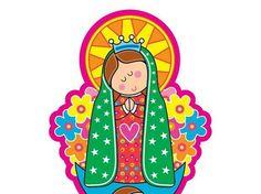 Resultado de imagem para mother mary art lesson for kids Kids Art Class, Art Lessons For Kids, Art For Kids, Catholic Beliefs, Catholic Crafts, Christian Crafts, Arts And Crafts, Diy Crafts, Madonna And Child