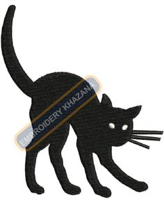 Dog & Cat Embroidery Designs-Individual Designs-EmbroideryKhazana