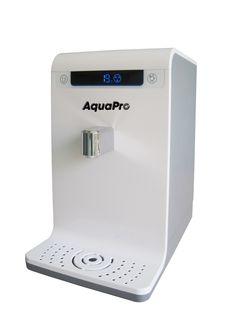 Máy lọc nước AquaPro : Tái tạo sự sống