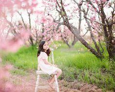 Blossoming – Child Session » jessicadowneyphoto.com