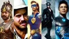 From Anil Kapoor in Mr. India, to Hrithik Roshan in 'Krrish', our desi superheroes have made us fall in love with them and how!   So if you had to choose one, who will you put in the list of your favourite Indian superhero? Vote now.  itimes.com