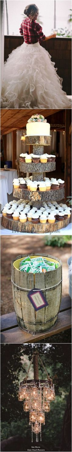 56 Perfect Rustic Country Wedding Ideas / www. Trendy Wedding, Perfect Wedding, Fall Wedding, Our Wedding, Dream Wedding, Wedding Stuff, Party Wedding, Wedding Ceremony, Wedding Goals