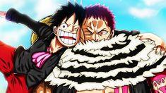RUFFY und KATAKURI, SO wird Ihr Wiedersehen - One Piece 903 + One Piece, Anime, Rpg, Cartoon Movies, Anime Music, Animation, Anime Shows