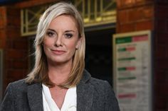 "Tamzin Outhwaite said it was ""the end of an era"" as she said goodbye to her EastEnders alter ego Mel after 21 years. The actress, 48, said on Twitter that she had filmed her final scenes as the character."