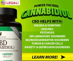 What Is Cannabidiol? - http://phytoceramides-canada.blogspot.com/2014/12/what-is-cannabidiol.html