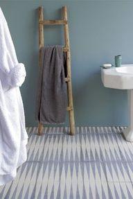 Popham Design backgammom tiling