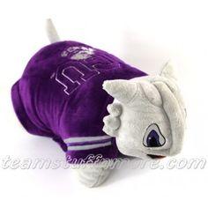 TCU Pillow Pet