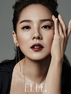 9 Korean Makeup Looks – My hair and beauty Girls Makeup, Glam Makeup, Makeup Lipstick, Eye Makeup, Korean Makeup Look, Asian Makeup, Bridal Makeup Looks, Wedding Makeup, Make Up