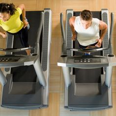 The 500-Calorie-Burning Treadmill Workout