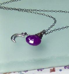 Spirit Affinity Necklace. House of Night series by P.C. Cast