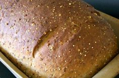 Ancient Grains Bread | Category: Side Dishes