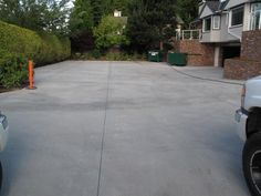 Commercial and Industrial Concrete projects by Avante Concrete, a commercial concrete contractor with over 40 years experience Concrete Contractor, Concrete Projects, Vancouver, Commercial, Sidewalk, Walkways, Pavement, Curb Appeal