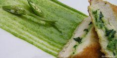 """Medvedí cesnak je nie len veľmi zdravý, ale aj všestranne využiteľný. Zostavili sme pre vás obedové menu z <a href=""""http://dobruchut.azet.sk/medvedi-cesnak/"""">medvedieho cesnaku</a> :)"""