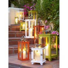 Kolorowe lampiony, które ożywią Twoje wnętrze. Zobacz koniecznie!