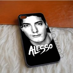 Alesso DJ Music iPhone 4 | 4S Case